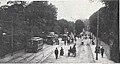 Städtische Straßenbahnen Wien 1903–1913 (page 104 crop) – Endhaltestelle in Pötzleinsdorf.jpg