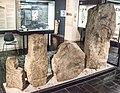 Stèles gravées, Musée de Préhistoire, Carnac, 2019-09-05.jpg