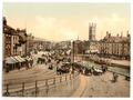 St. Augustine's Bridge, Bristol, England-LCCN2002696422.tif