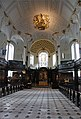 St. Clement Danes - geograph.org.uk - 680507.jpg