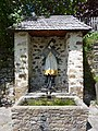 St. Georgen ob Murau Brunnen Johannes Nepomuk.jpg