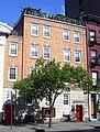 St. Joseph's Church in Greenwich Village Parish House.jpg