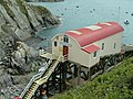 St. Justinian lifeboat station, Pembrokeshire - geograph.org.uk - 477598.jpg