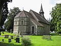 St. Michael and All Angels, Bulley - geograph.org.uk - 926907.jpg
