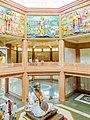 St. Tukaram Maharaj Mandir.Dehu,Maharashtra - panoramio (13).jpg
