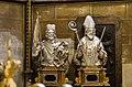 St. Vitus's Cathedral, reliquaries, Prague Castle (26115558832).jpg