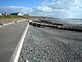 St Bees Promenade, Tea Room and low cliffs - geograph.org.uk - 732322.jpg