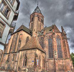 St George's Church, Haguenau.jpg