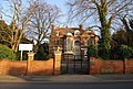 St John Fisher Catholic School (2) - geograph.org.uk - 1147370.jpg