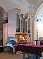 St John the Divine, Mawney Road, Romford - Organ - geograph.org.uk - 1763418.jpg