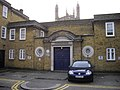 St Luke's Hall, St Luke's Street, Chelsea - geograph.org.uk - 1758312.jpg