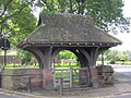St Mary's Church, Knowsley Village (4).JPG