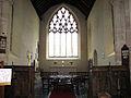 St Mary's church - the chancel - geograph.org.uk - 890930.jpg