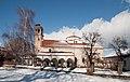St Michael the Archangel church - Kostenets village - 2.jpg