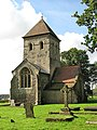 St Peter's church - geograph.org.uk - 1547746.jpg