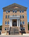 St Peter State Hospital Museum front-east.jpg