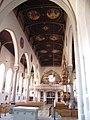 St Peter und Paul, Oberstaufen, Langhaus Blick vom Chor m Decke.JPG