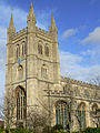 St nicholas church newbury berkshire.JPG