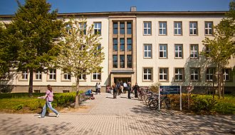 University of Erfurt - Faculty of Economics, Law and Social Sciences