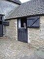 Stable door - geograph.org.uk - 326807.jpg