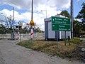 Stacja kolejowa Promno - maj 2019 - 9.jpg