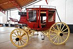Stagecoach B&O Museum Collections (23490252136).jpg