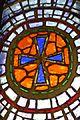 Stained glass @ Eglise du Saint-Sacrement @ Paris 8 (31796934242).jpg