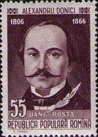 Stamp 1960 Alexandru Donici.jpg