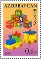 Stamps of Azerbaijan, 2015-1197.jpg