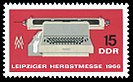 Stamps of Germany (DDR) 1966, MiNr 1205.jpg