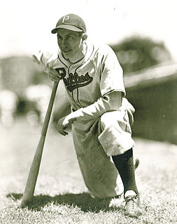 Stan Benjamin American baseball player