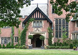 Stan Hywet Hall And Gardens Wikipedia