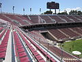 Stanford Stadium seats 5.JPG