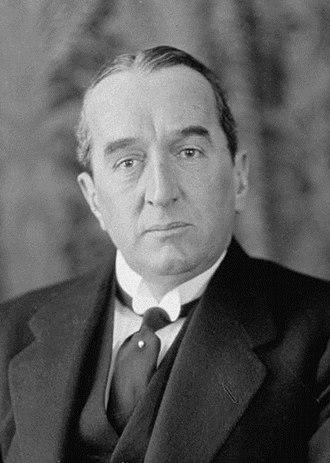 1927 in Australia - Stanley Bruce