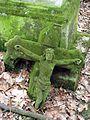 Stary cmentarz Wiązownica Mała 2013 05.JPG