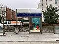 Station Tramway IdF Ligne 6 Mairie Vélizy - Vélizy-Villacoublay (FR78) - 2021-01-03 - 3.jpg