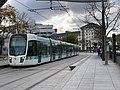 Station Tramway Ligne 3a Stade Charléty Paris 2.jpg