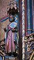 Statue, Sainte-Chapelle, Paris (3561633379).jpg