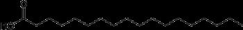 Stearic acid shorthand formula.PNG