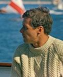 Steve Smith Aboard the Honey Fitz in Hyannis Port JFKWHP-ST-C283-39-63 (cropped).jpg