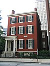 Stewart-Lee House