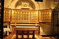 Stift Klosterneuburg, Leopoldskapelle, Verduner Altar.JPG