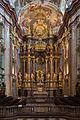Stiftskirche Melk Hochaltar 02.JPG
