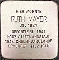 Stolperstein Ruth Mayer.jpg