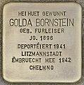 Stolperstein für Golda Bornstein (Differdingen).jpg