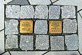 Stolpersteine Barsinghausen Marktstraße 1.jpg