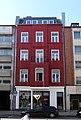 Stolpersteine Köln, Wohnhaus Brabanter Straße 27.jpg