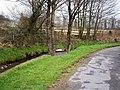 Stream, Trevaughan, Whitland - geograph.org.uk - 1179039.jpg