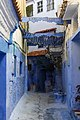 Streets in Chefchaouen, 2015-11-30-3.jpg