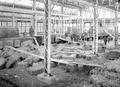 Strohlager Maschinenhalle Landesausstellung - CH-BAR - 3237974.tif